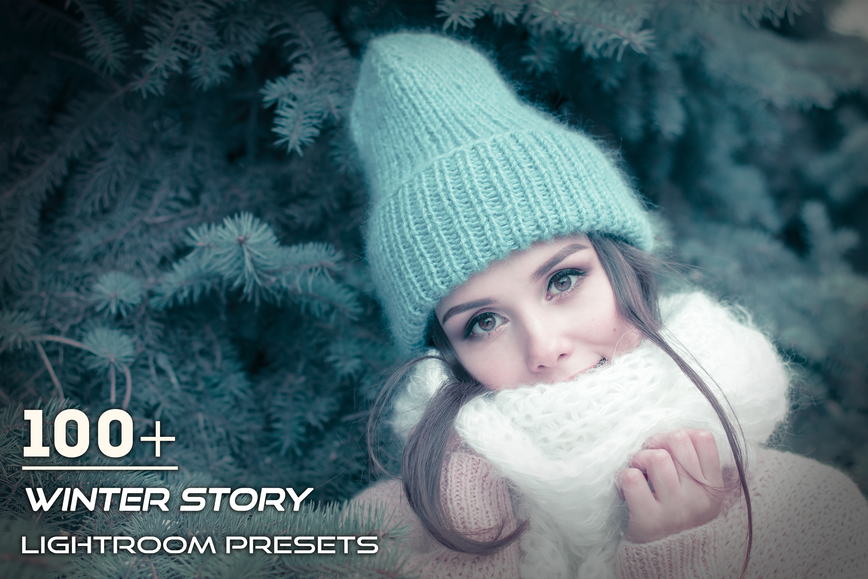2000 Professional Lightroom Presets example image 9