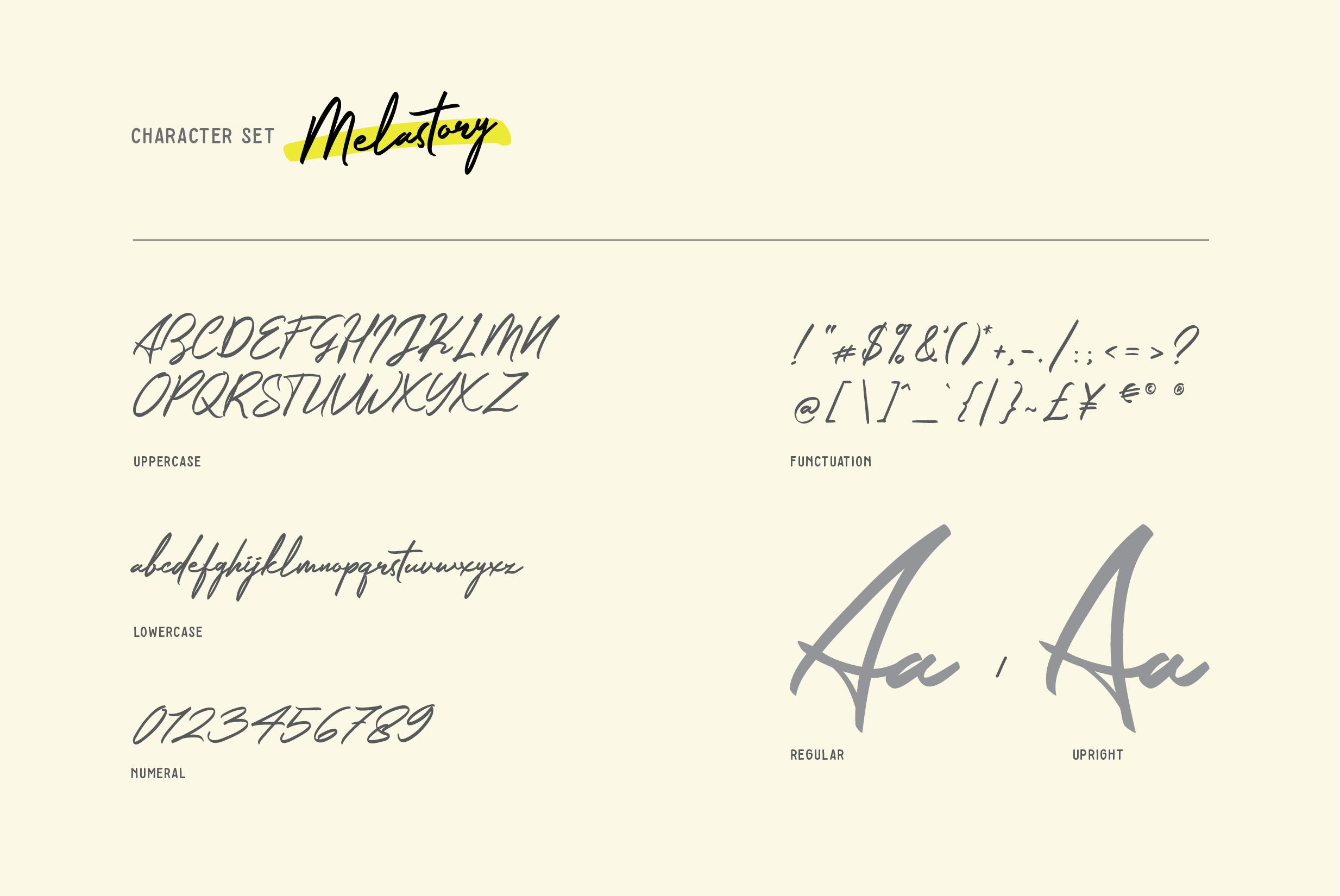 Melastory Script example image 2