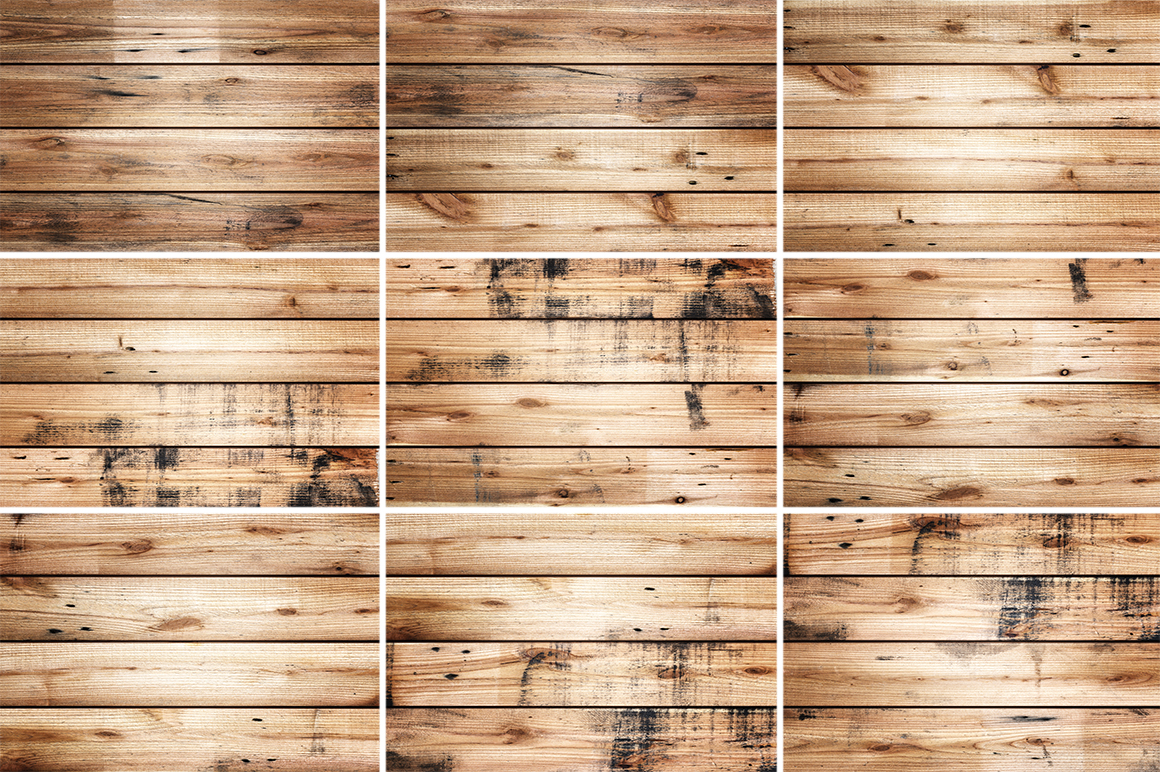 50 Wood Texture Background example image 10