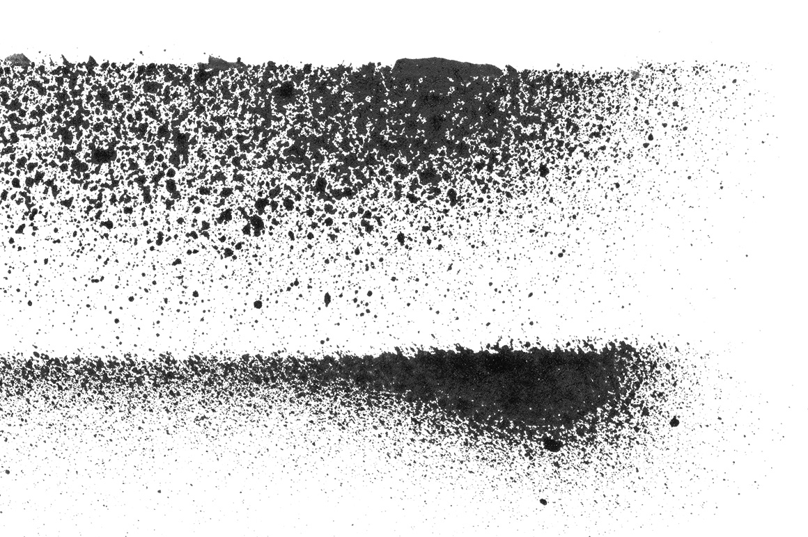 Spray Shapes & Textures example image 5