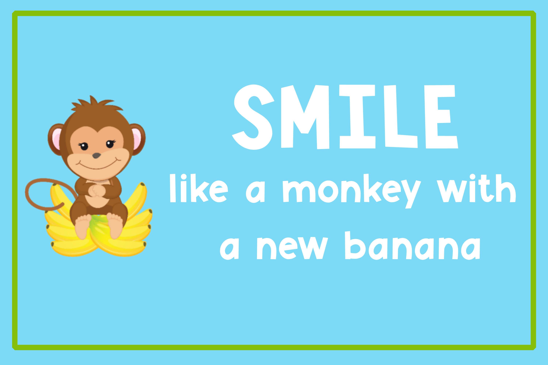 Monkey Mayhem - A fun and playful font example image 3