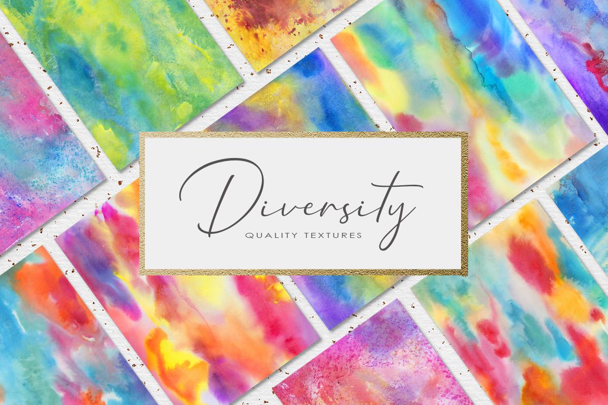 62 Diversity Textures example image 7