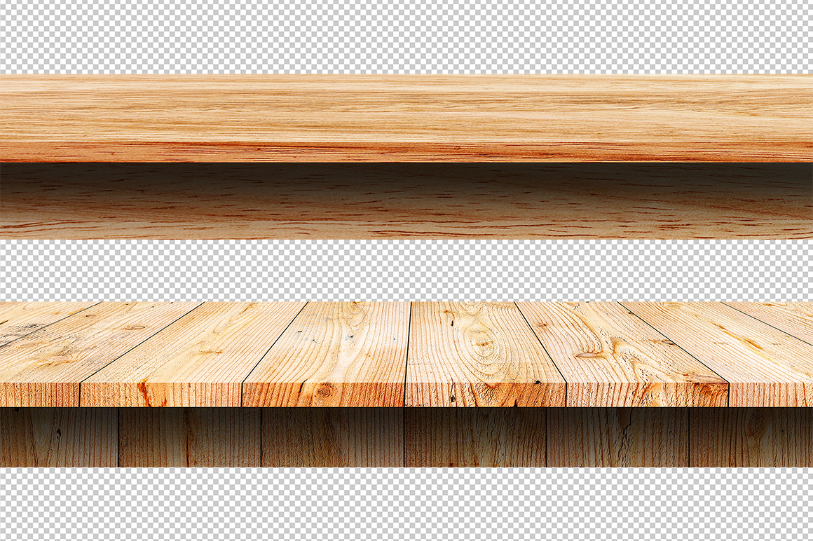 100 Realistic Table & Shelves  example image 7