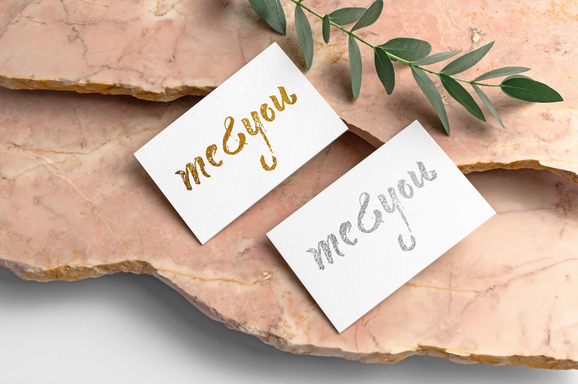 Watercolor wedding clipart example image 6