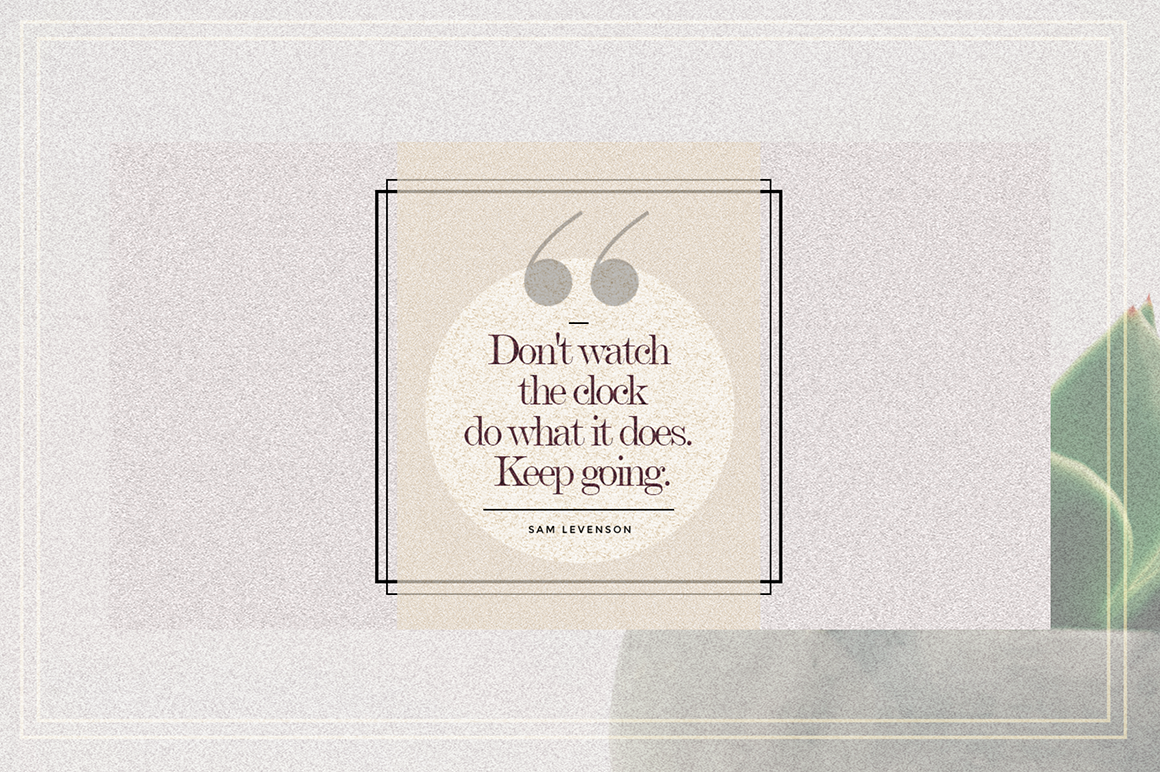 GRUNGE Facebook sale and quote pack example image 13