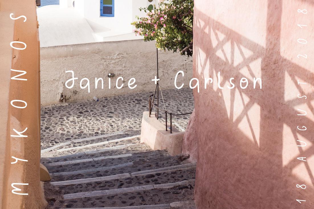 jenice | handwritten example image 3