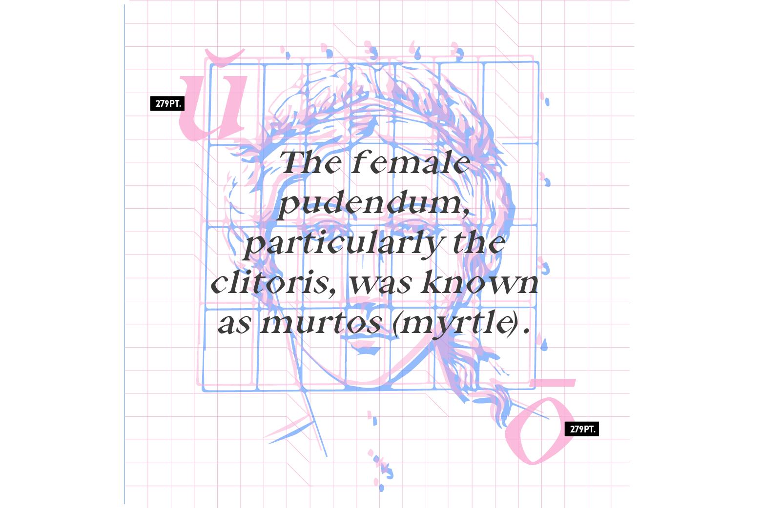 Venus Font example image 3