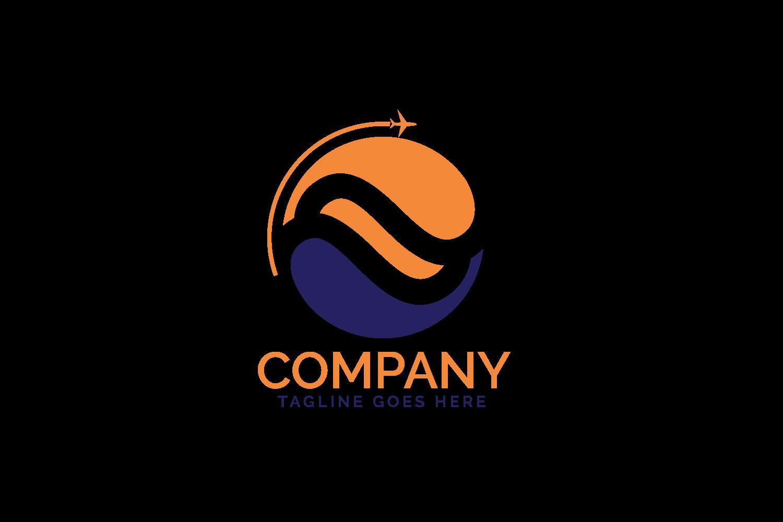 Travel Logo Design. example image 2