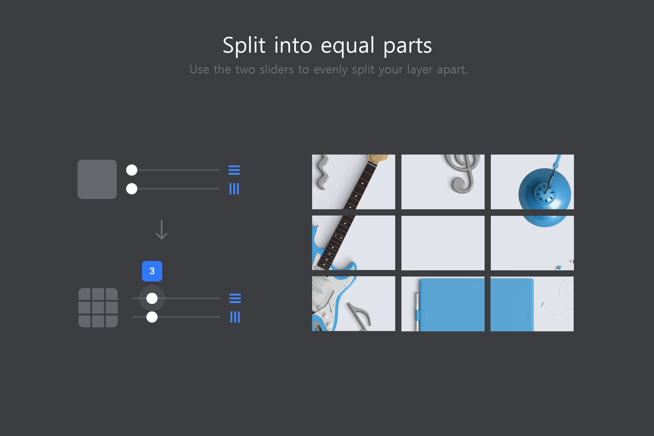 Easy Cut - Layer Splitting Kit example image 7