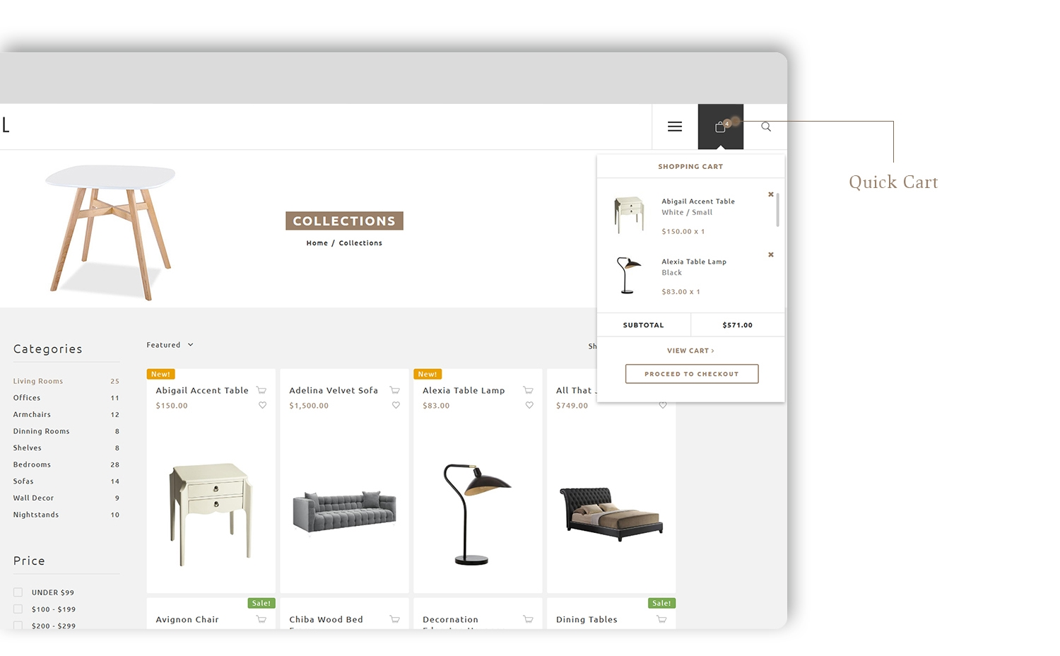 Istanbul Shopify Theme example image 6