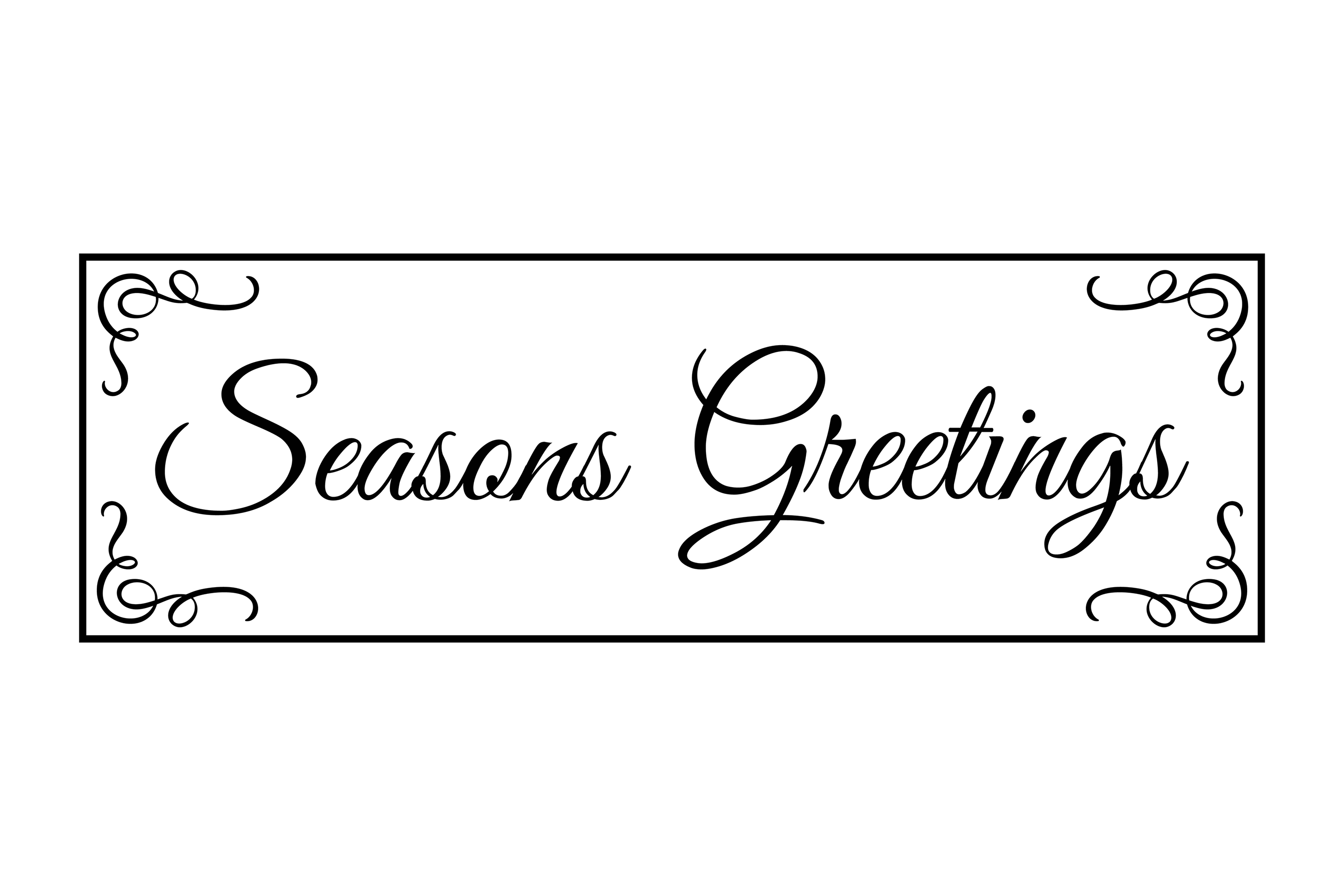 Christmas Porch Sign Bundle example image 23