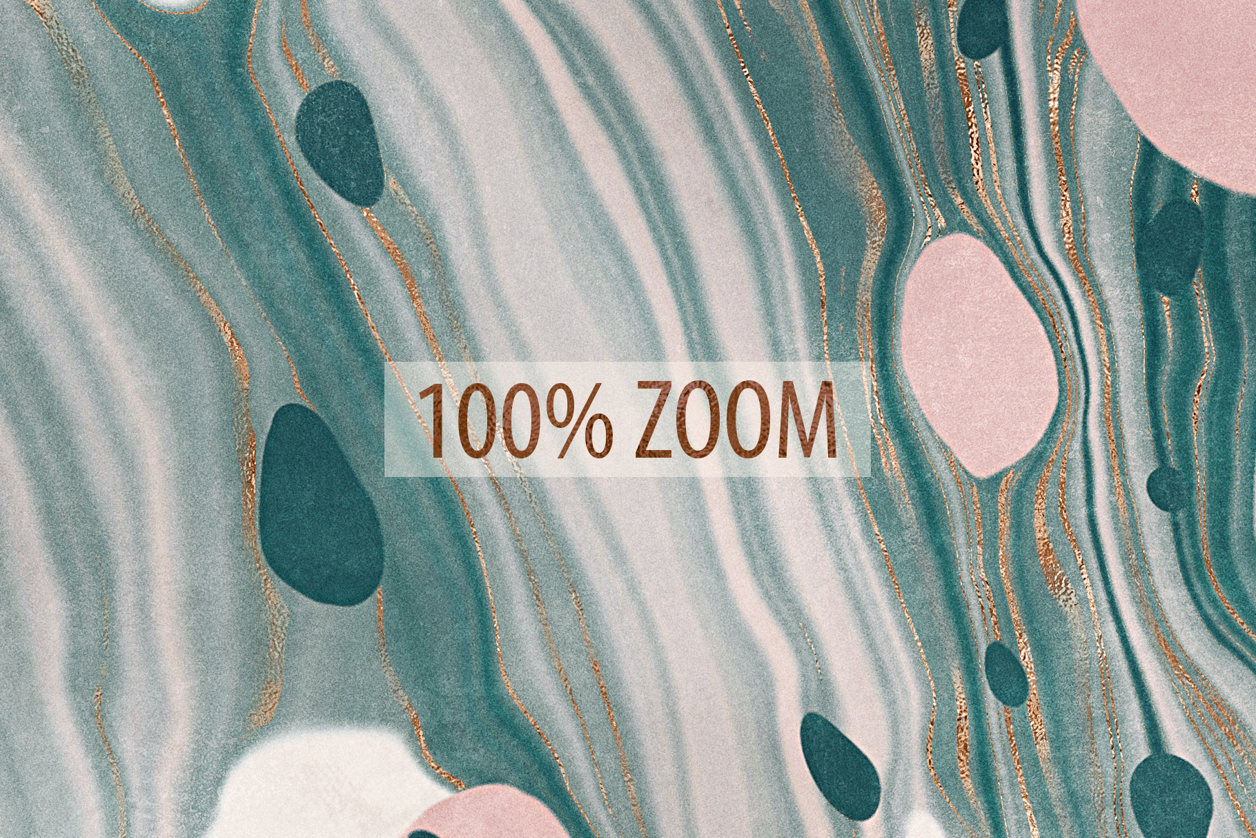 Marbled Paper Textures Collection - 15 Digital Papers example image 25