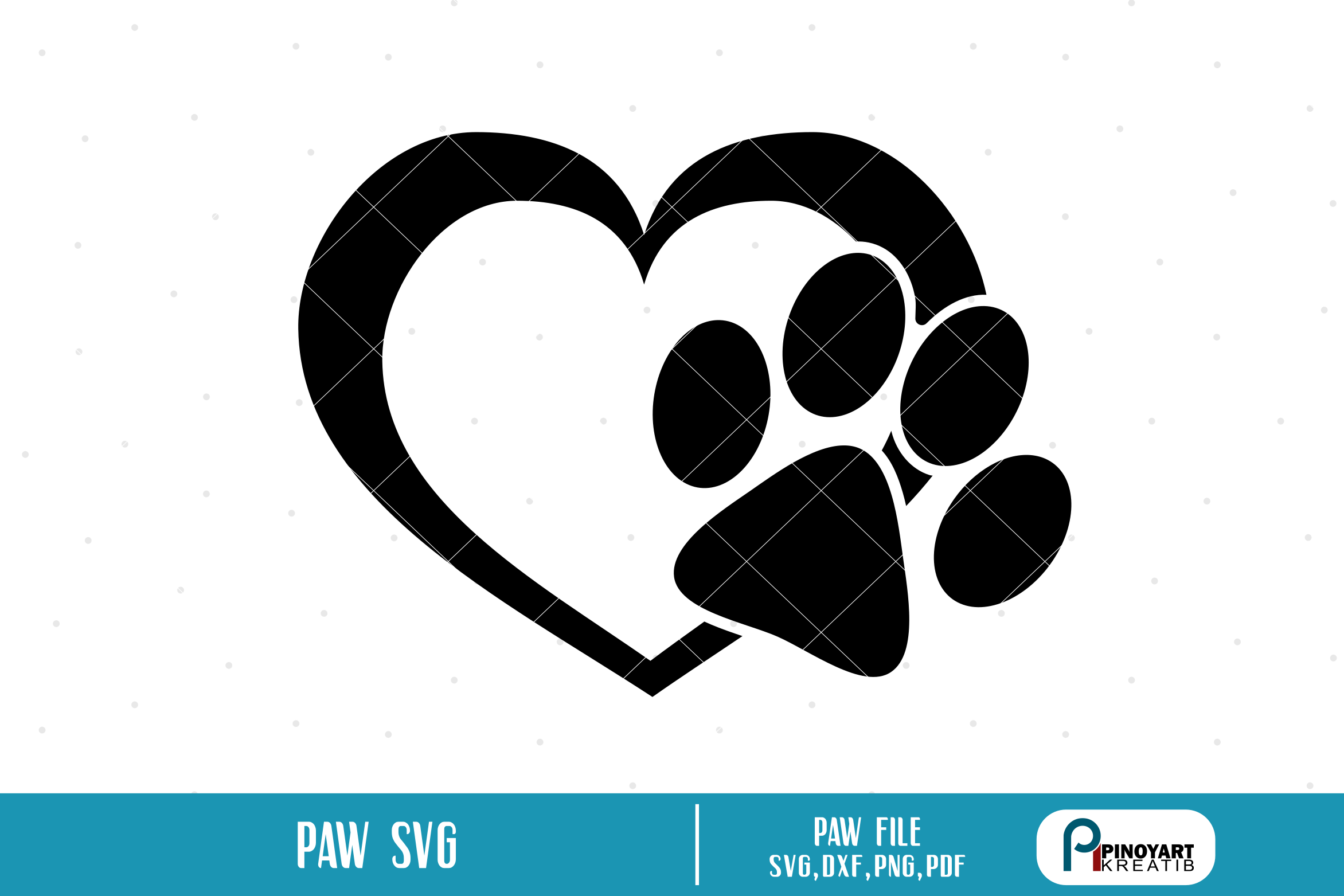 Download paw svg,paw svg file,paw clip art,paw prints,dog svg ...