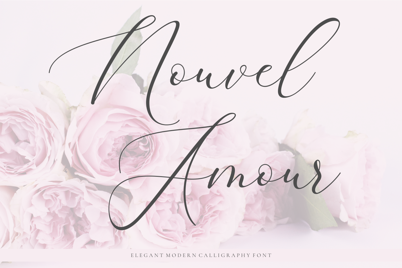 Nouvel Amour example image 1