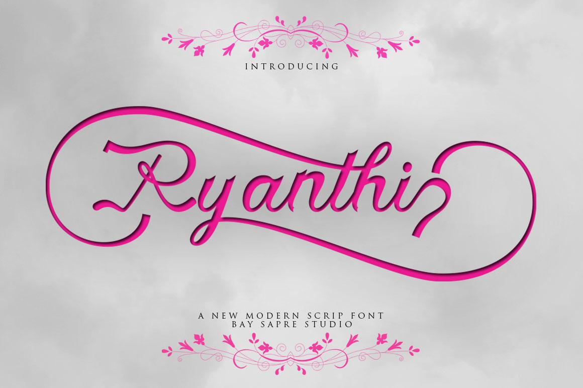 Ryanthi example image 1
