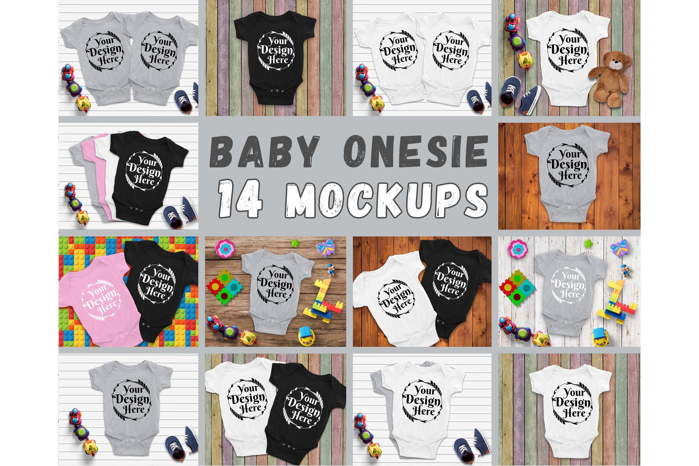 1000 Huge Bundle Shirt Mockup, Bella Canvas, Gildan Mockups example image 5