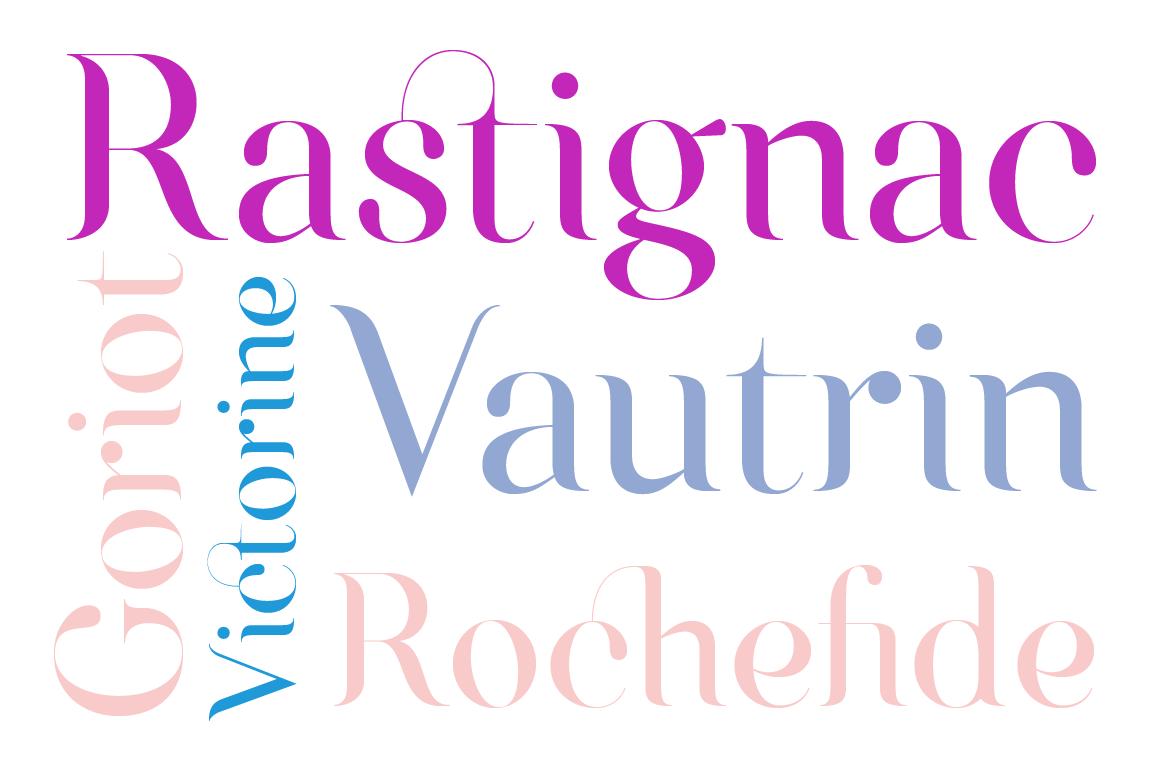 Victorine example image 4