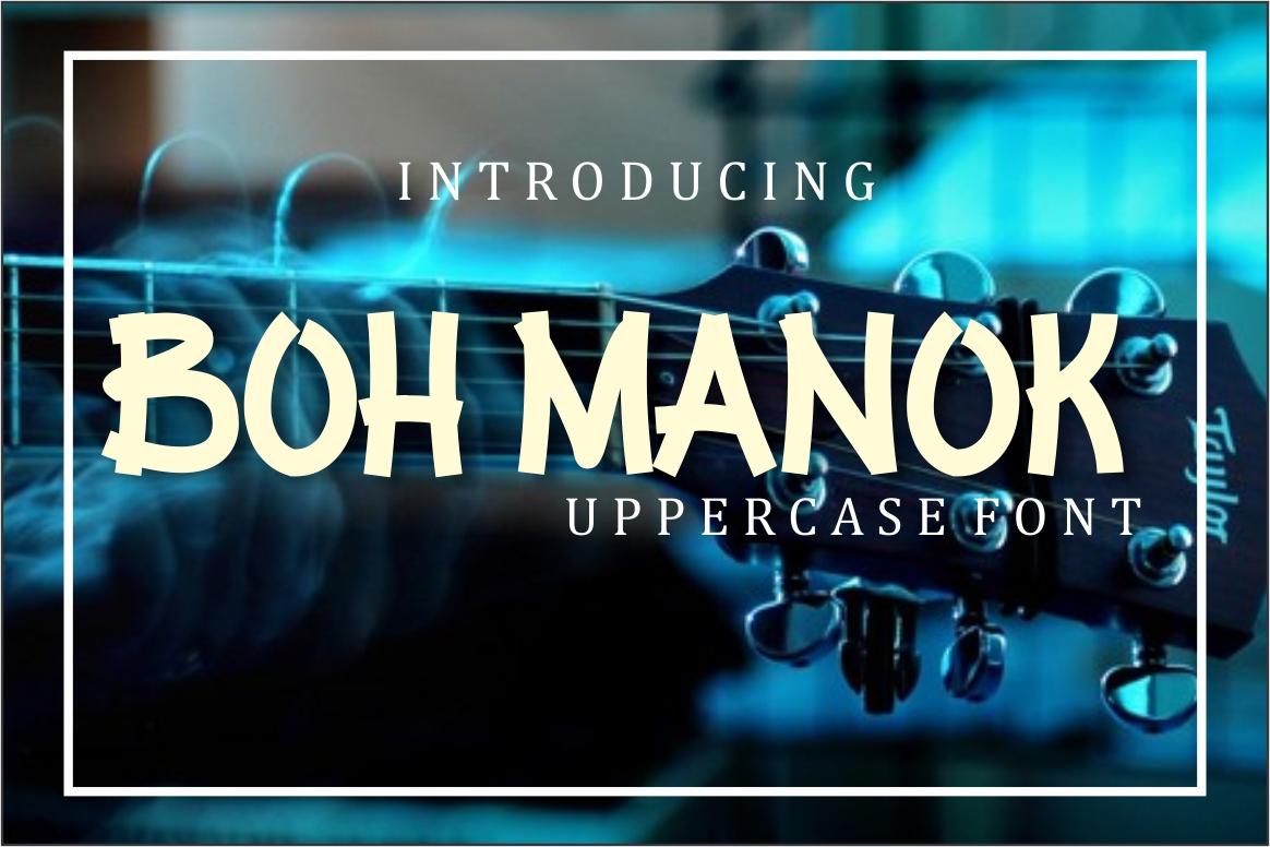 Boh Manok example image 2