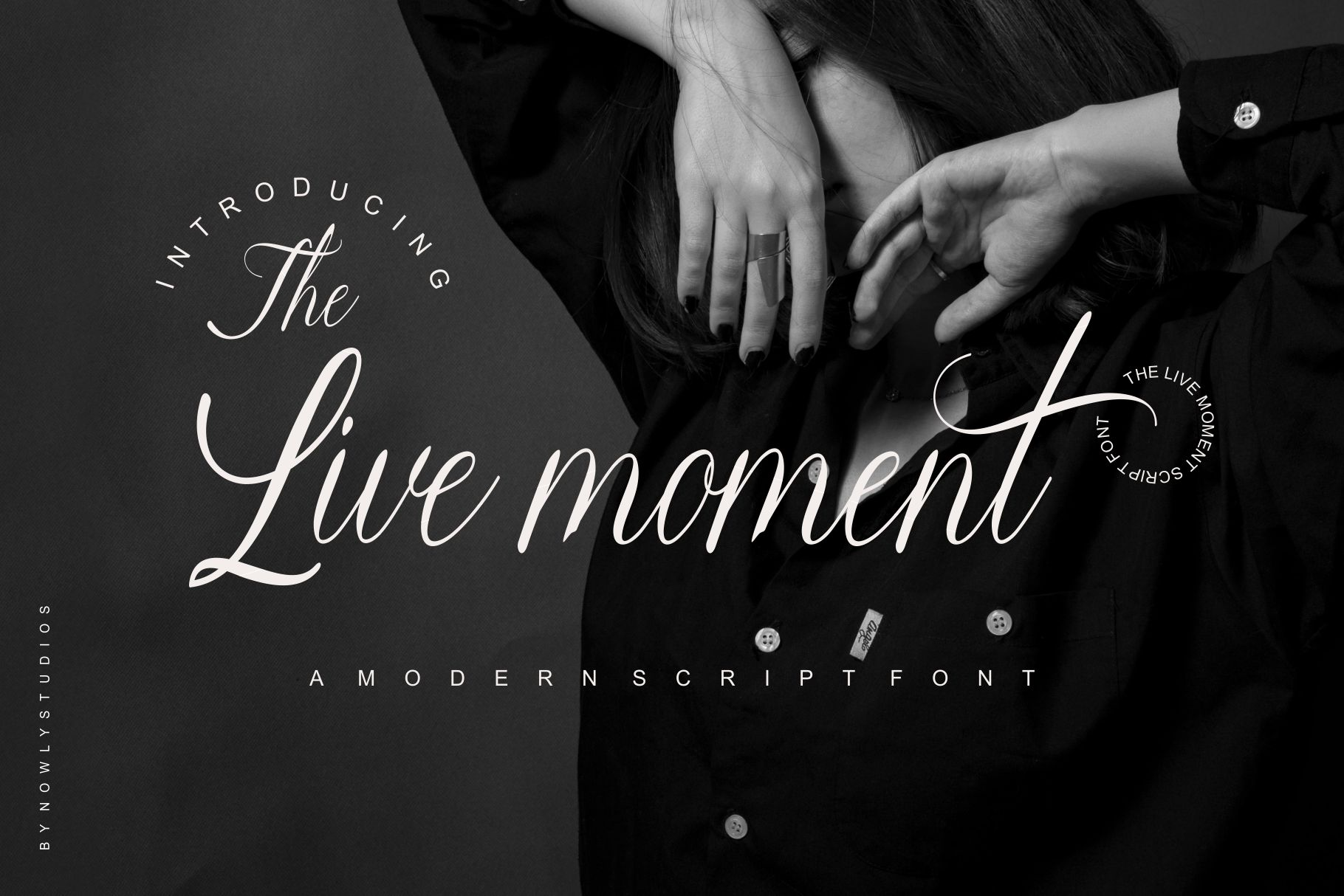 The Live Moment example image 1