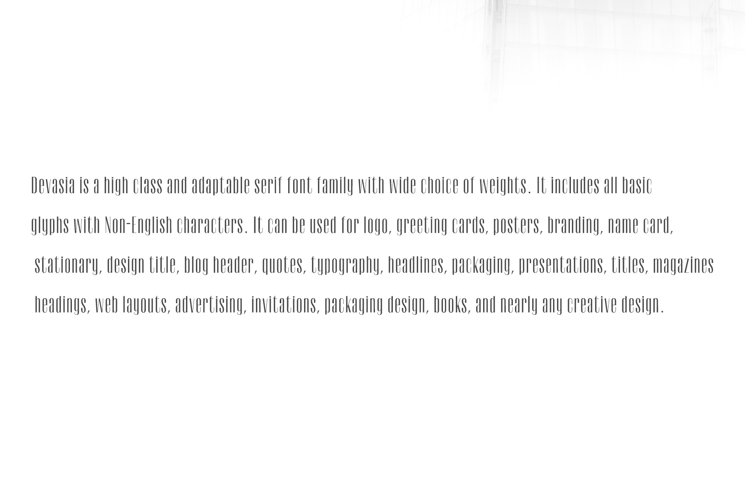 Clarra Sans Serif Font Family example image 7