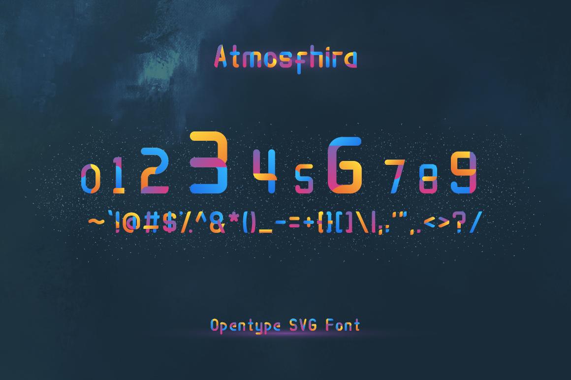Atmosfhira example image 4