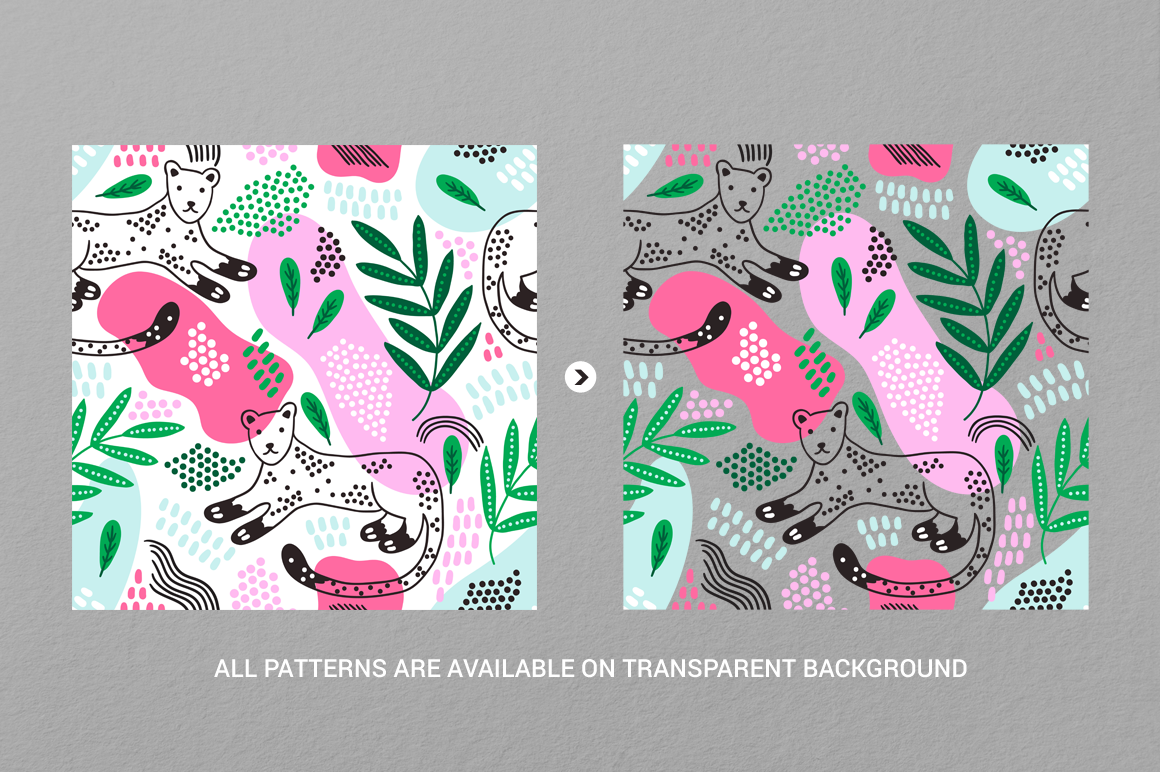 Jungle Kit example image 4