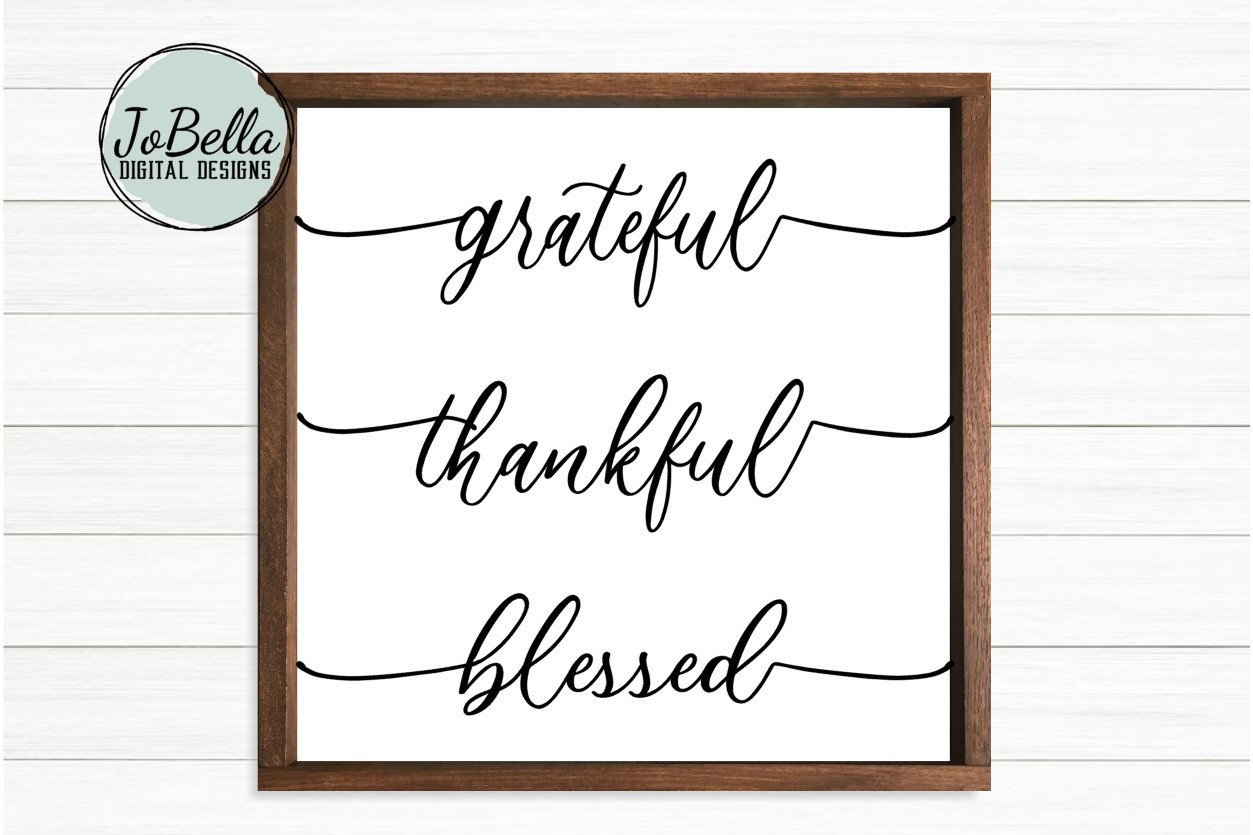 The Grateful SVG and Printable Bundle of 10 Designs example image 11