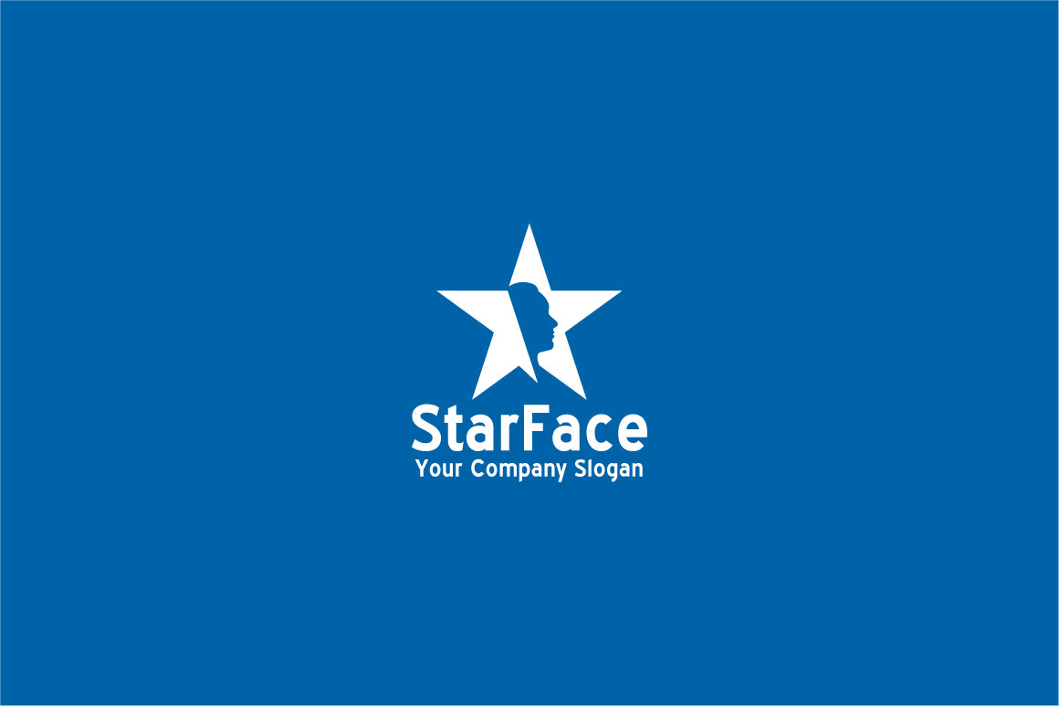 Star Face example image 3