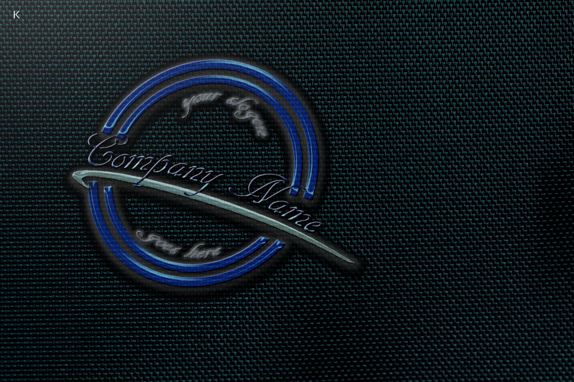 Compony Logo Template example image 4