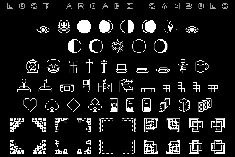 Lost Arcade example image 6