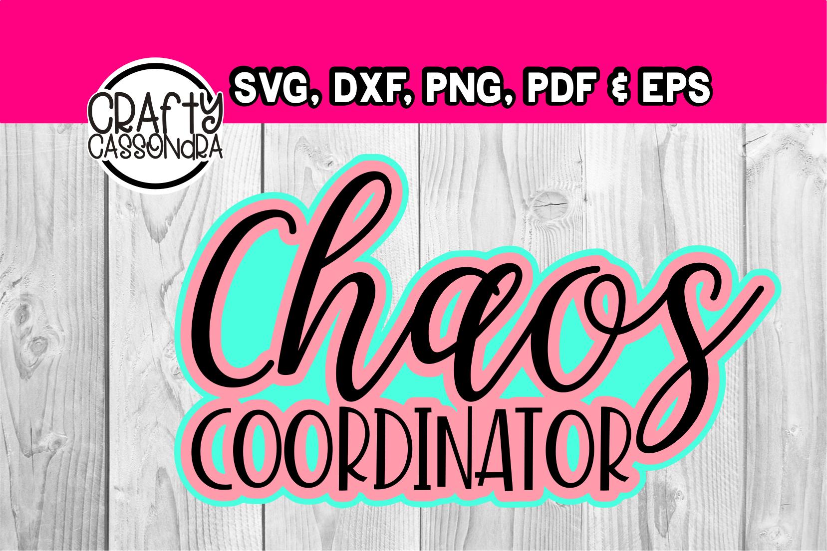 Chaos coordinator example image 1