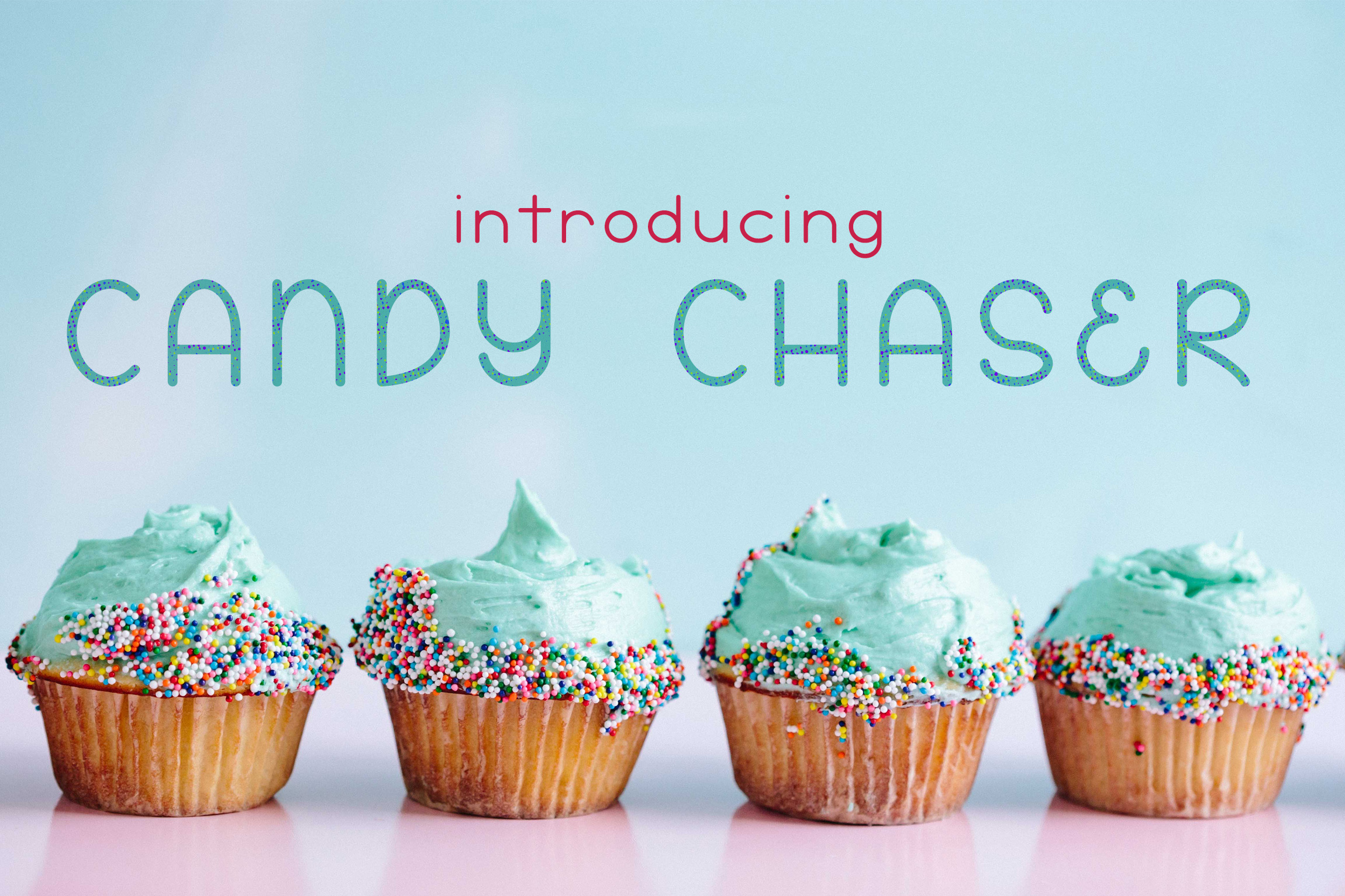 Candy Chaser example image 1