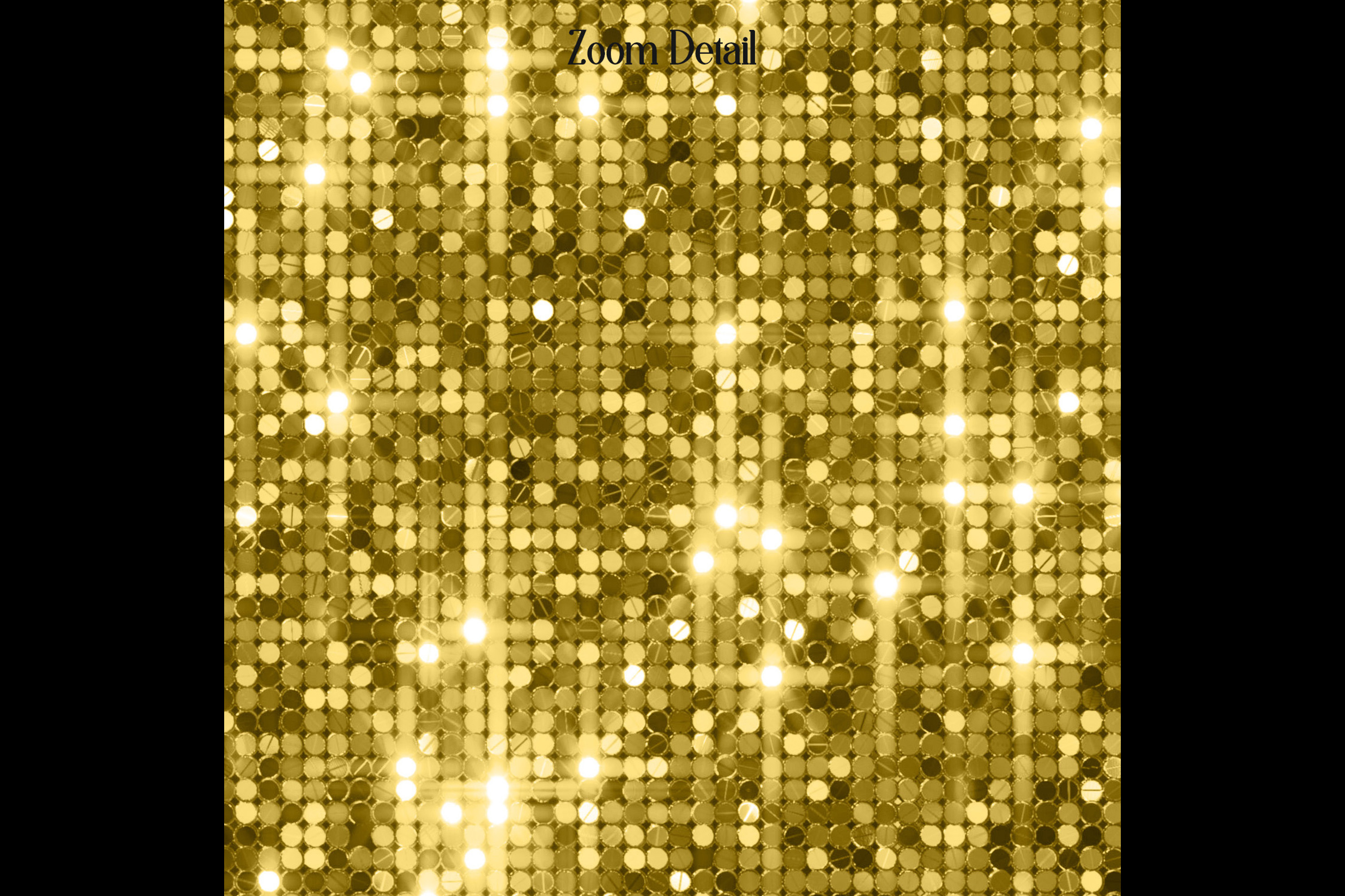 100 Seamless Glowing Bling Bling Disco Sequin Digital Papers example image 7