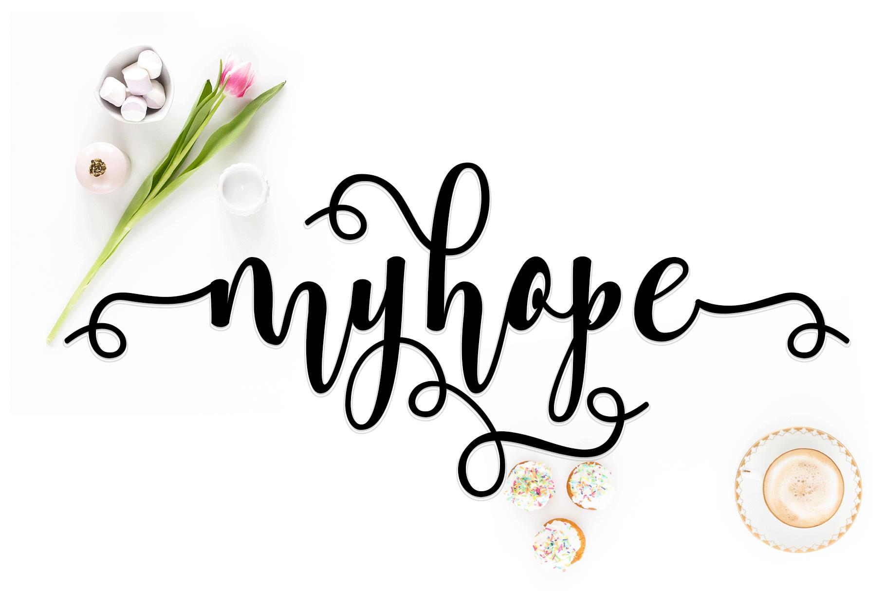 myhope example image 1
