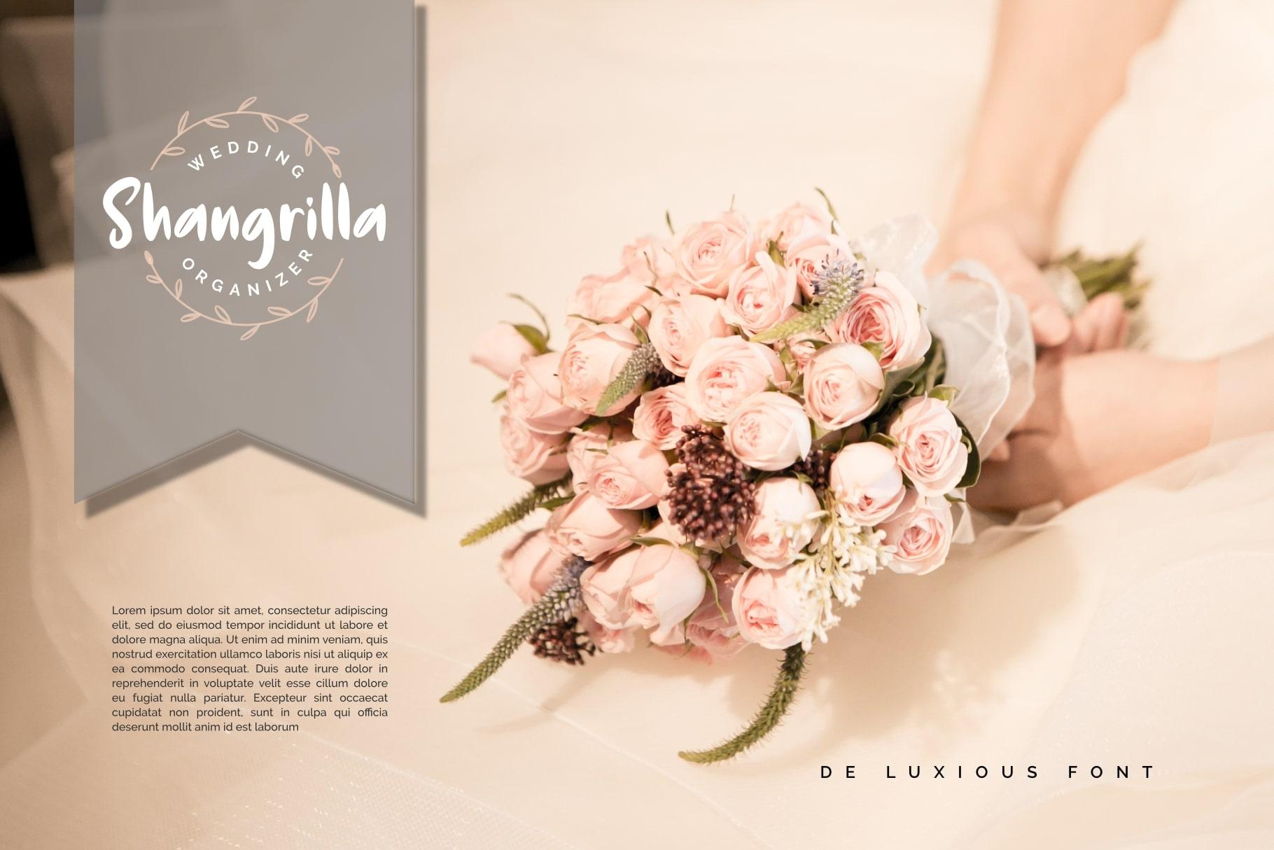 De Luxious example image 6