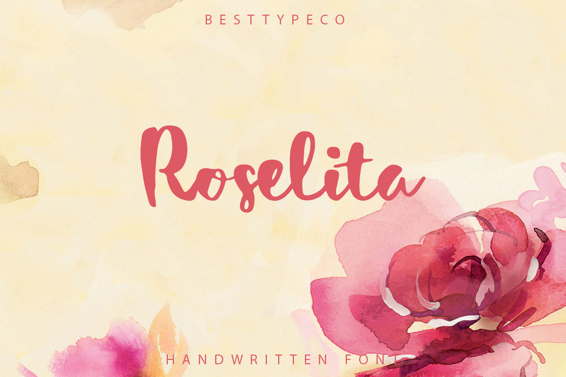 Roselita example image 1