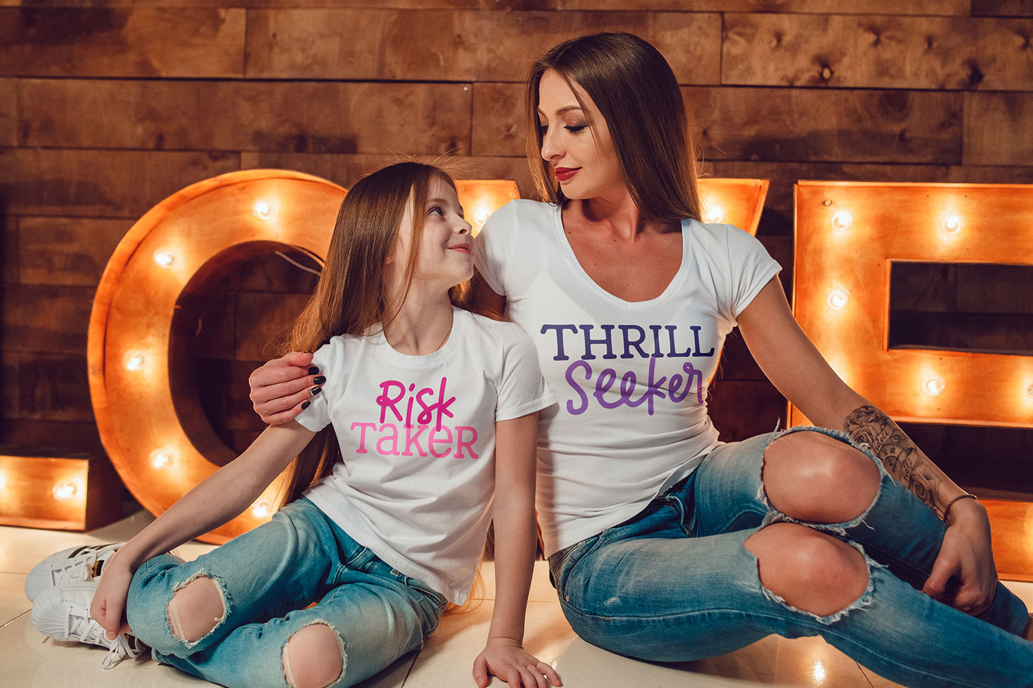 Confident Kids Collection - 6 designs for all ages! example image 2