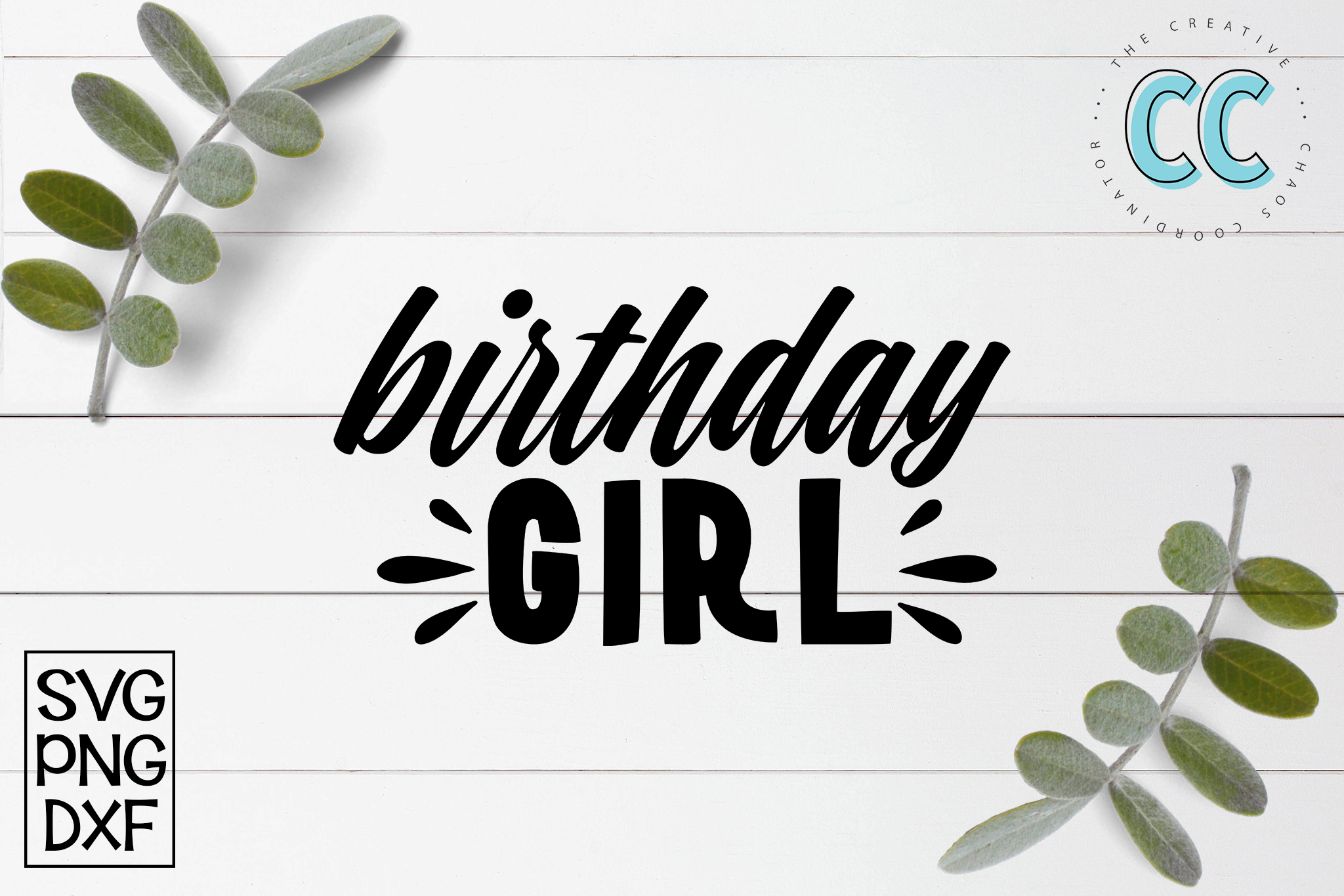 Birthday Girl example image 1