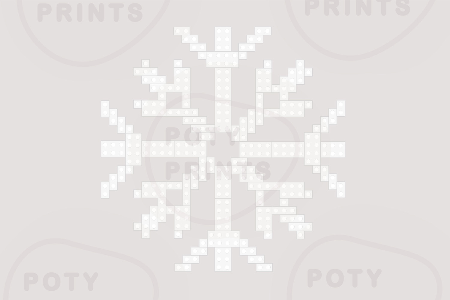 Constructor snowflake example image 1