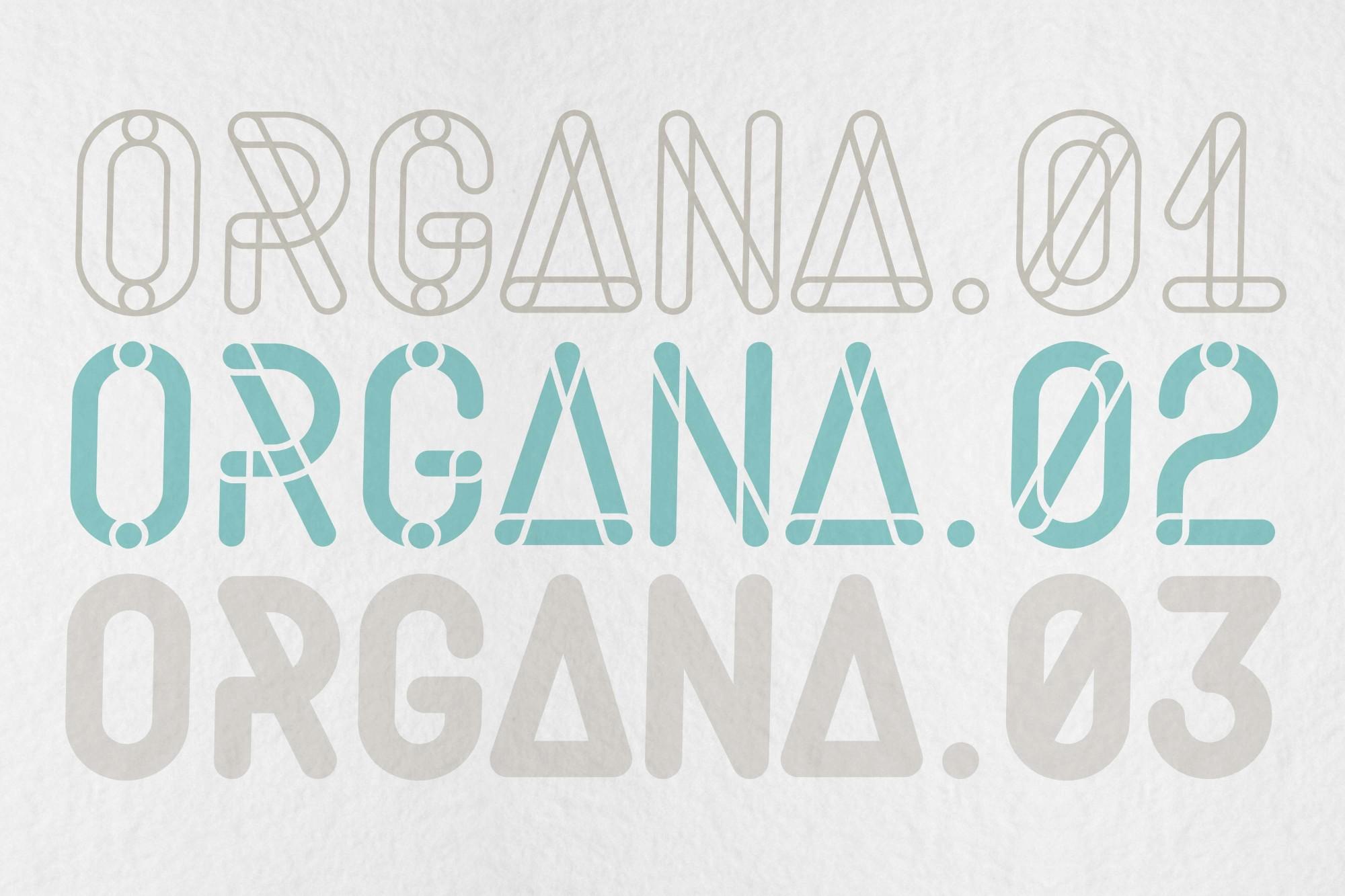 Organa Caps example image 10