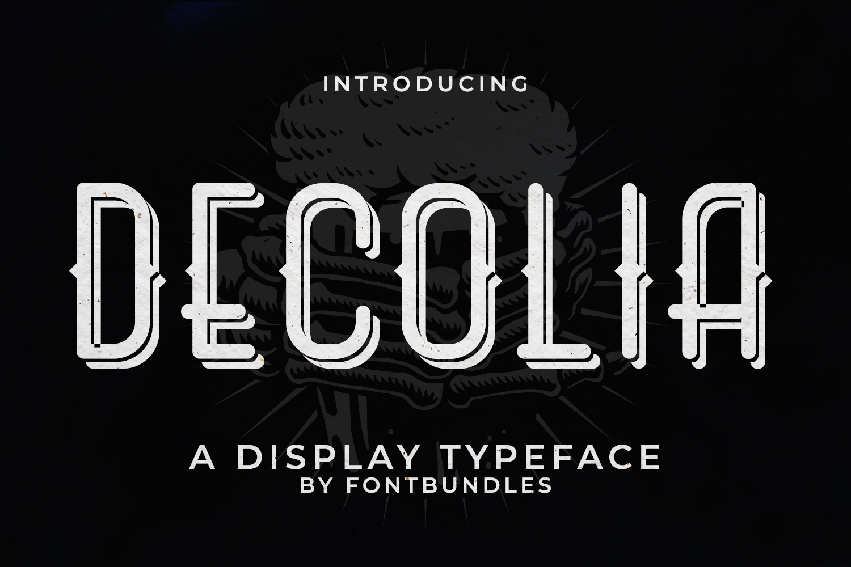 Decolia example image 1