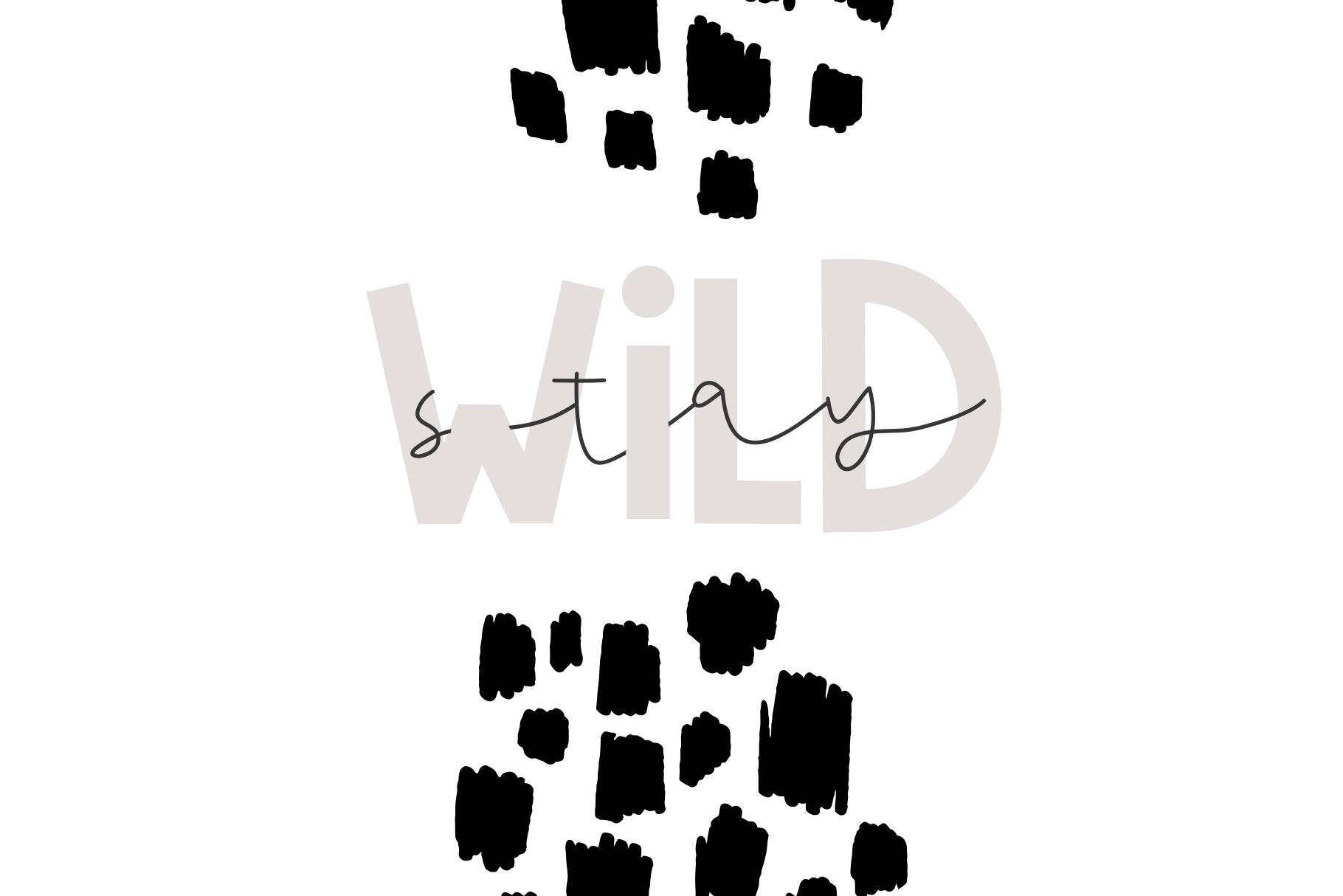 Friendship - A Bold & Cute Handwritten Font example image 3