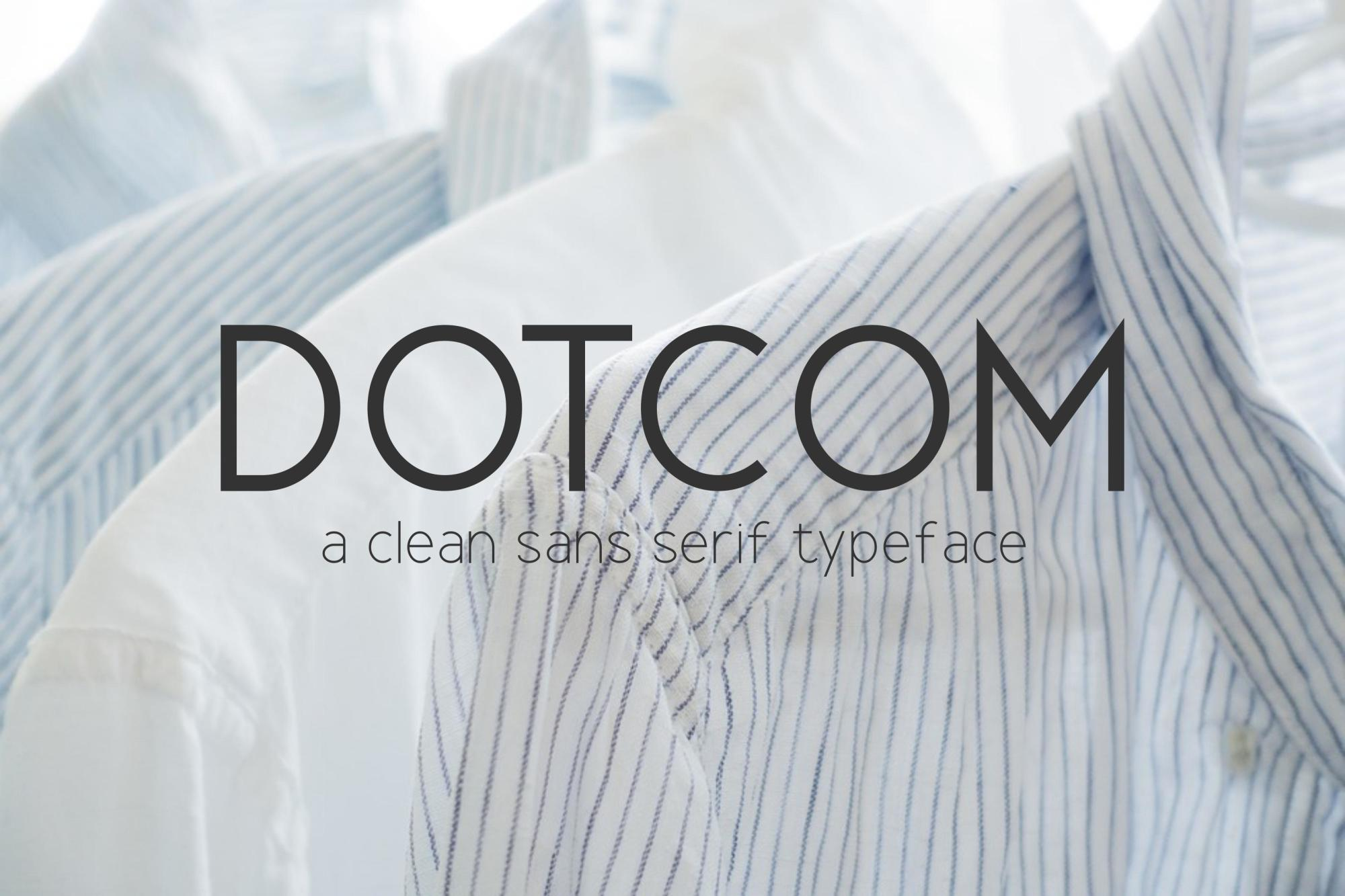 Dotcom Family example image 1