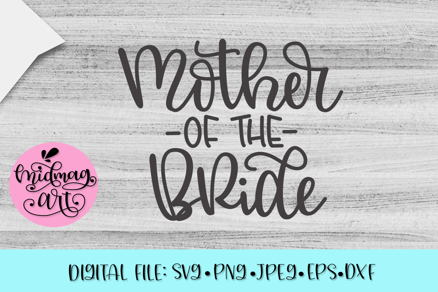Mother of the bride svg, engagement svg example image 1