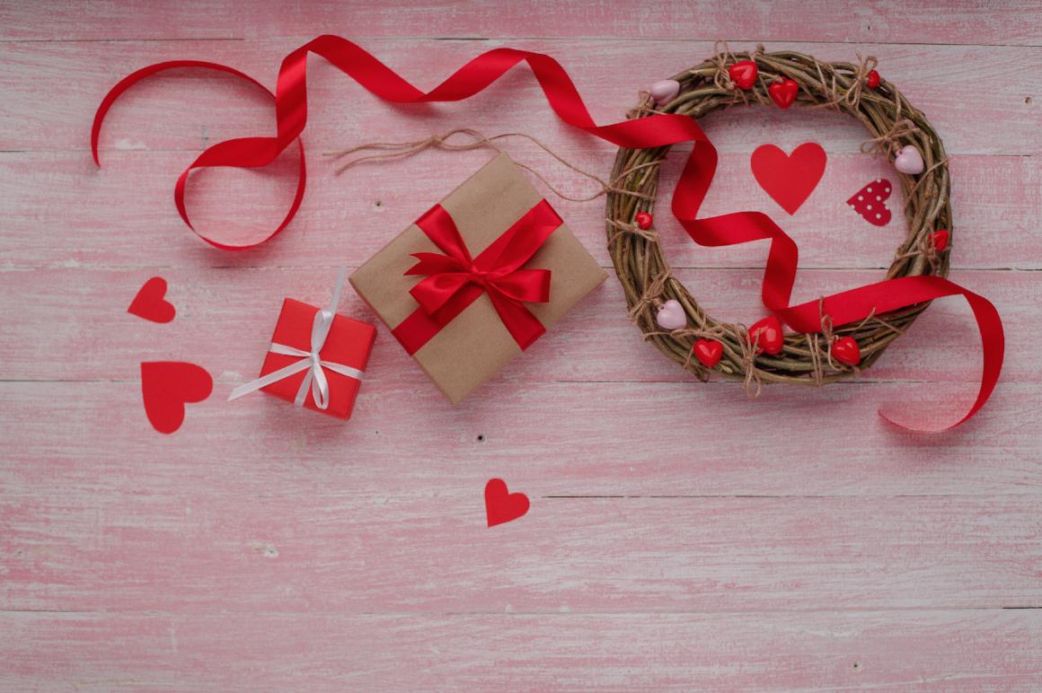 Valentines Day love celebration JPG set example image 3