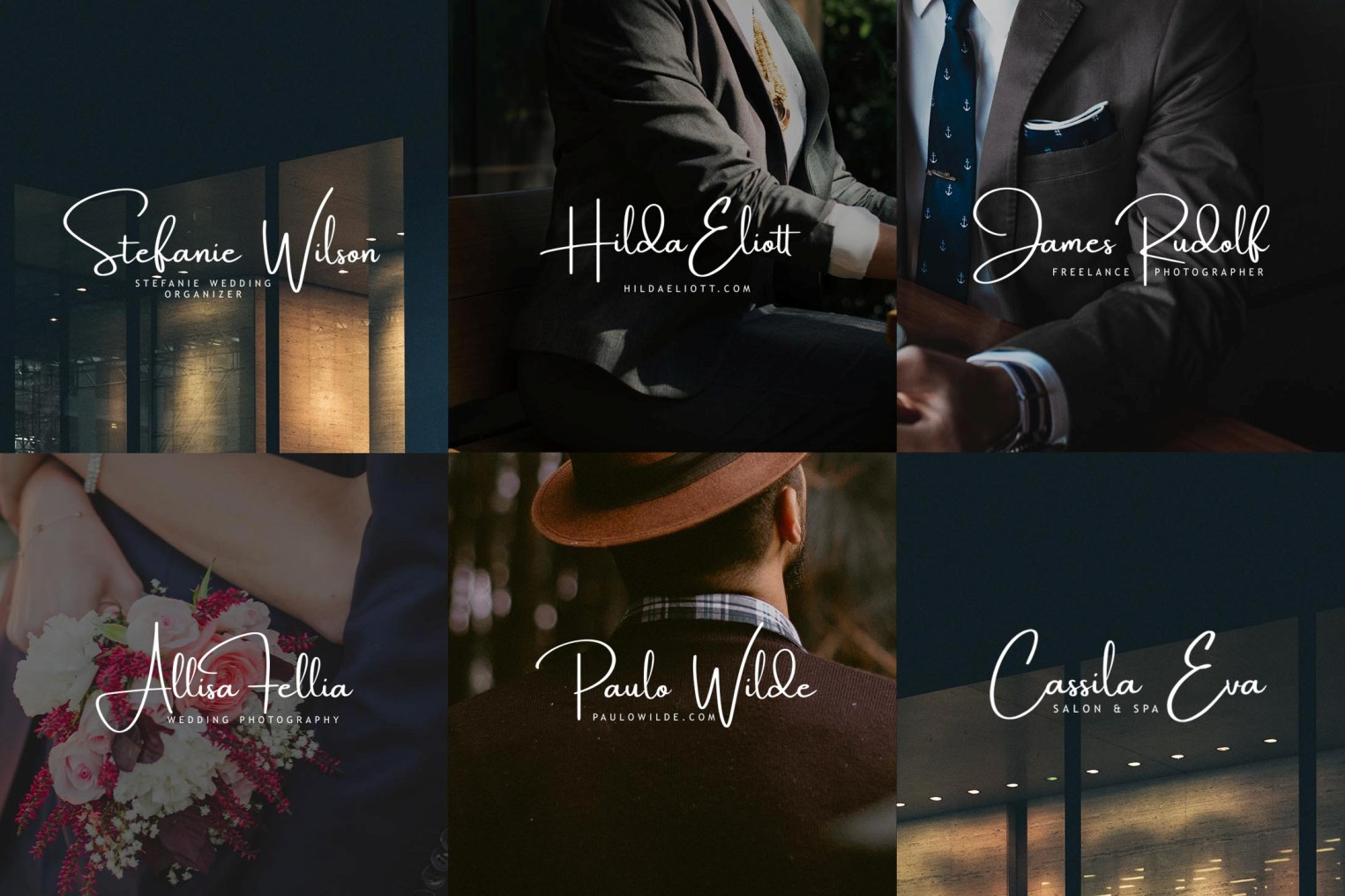 Amsterdam Font Collection | UPDATE 8 Fonts example image 4