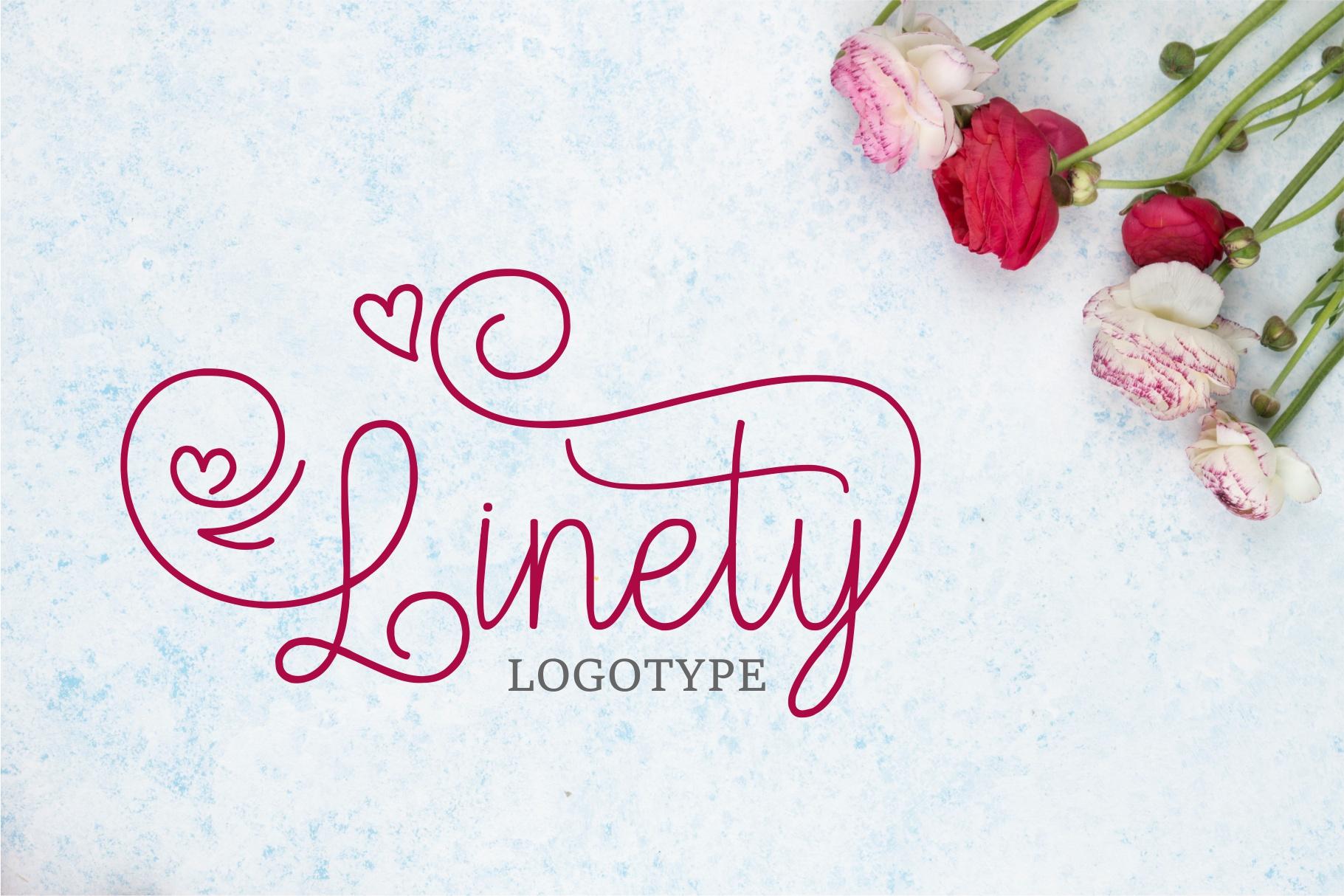 Best Seller Font Bundle example image 21