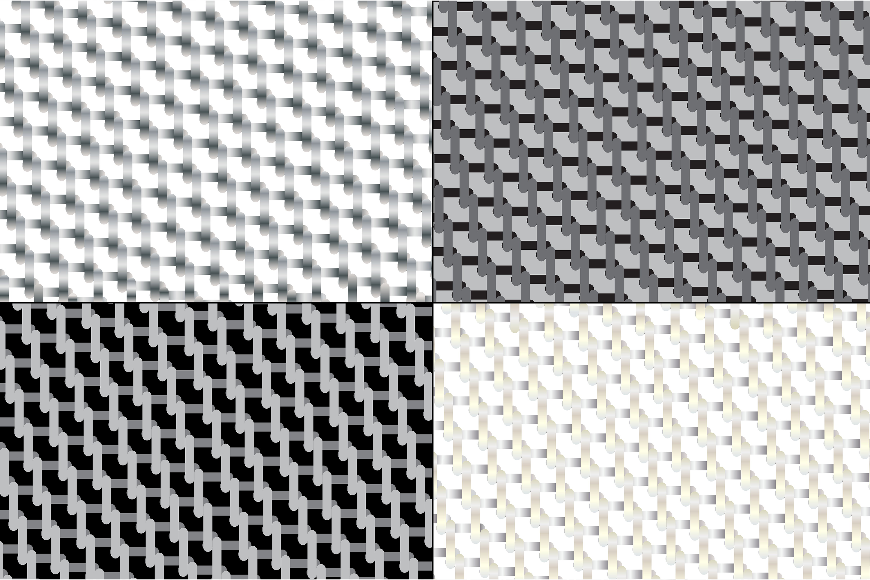 Chainlink Patterns example image 2
