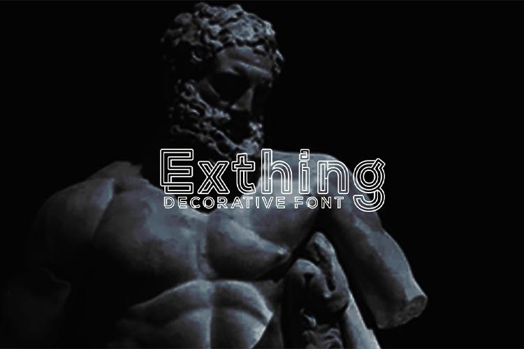 Exthing example image 6