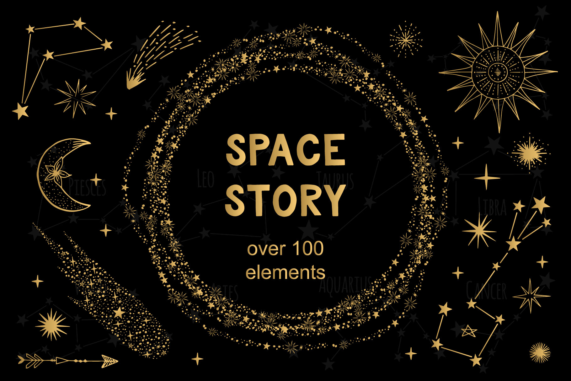 Space story example image 1